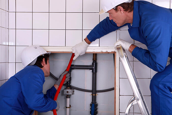 emergency plumber halifax