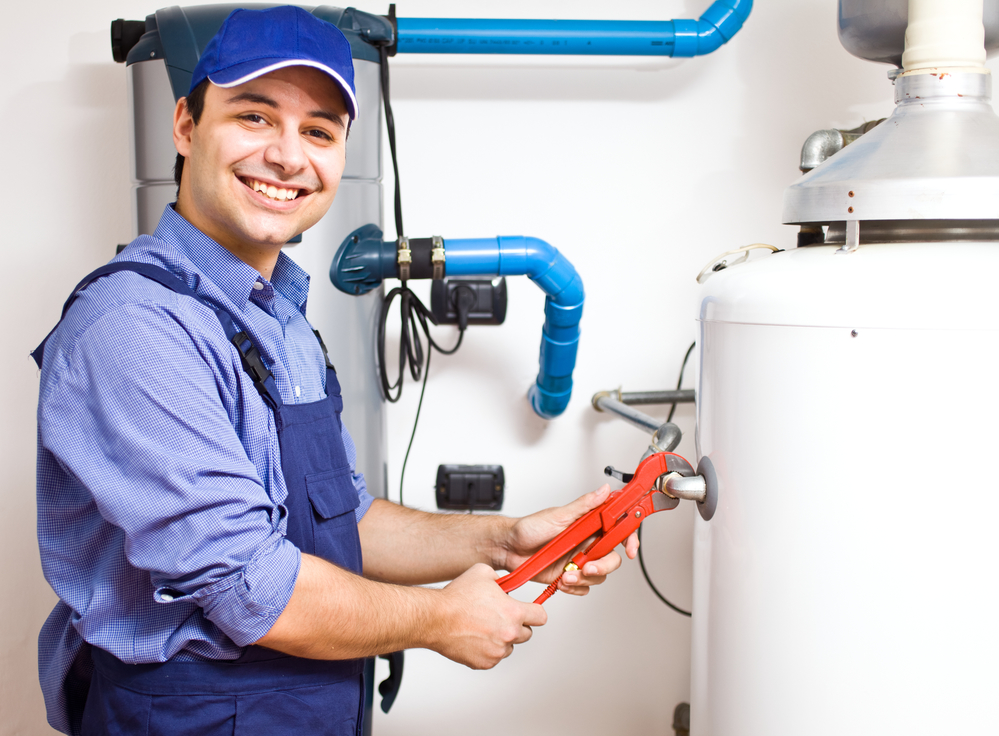 hot water system supplier halifax ns
