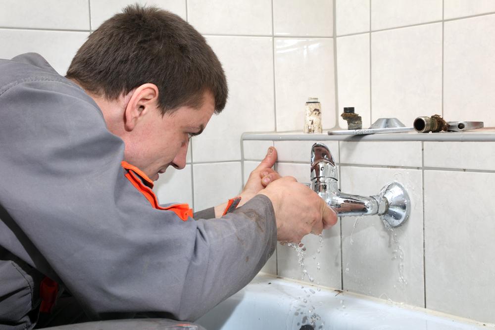 leak repairs halifax